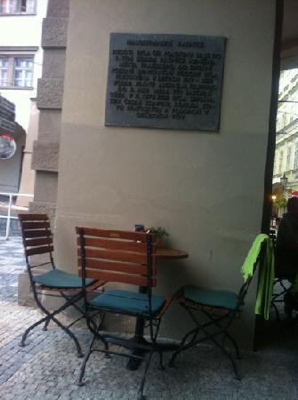 Besedni Restaurace