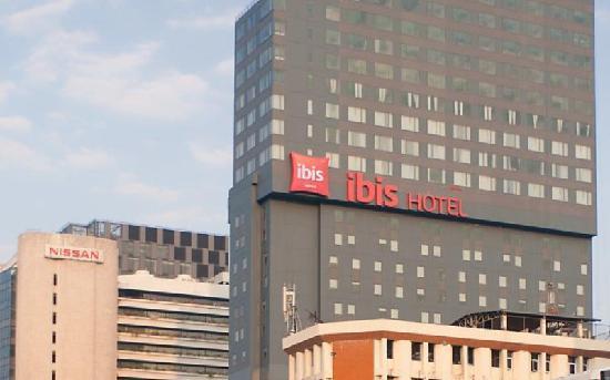 ibis Bangkok Siam Hotel : ibis Bangkok Siam