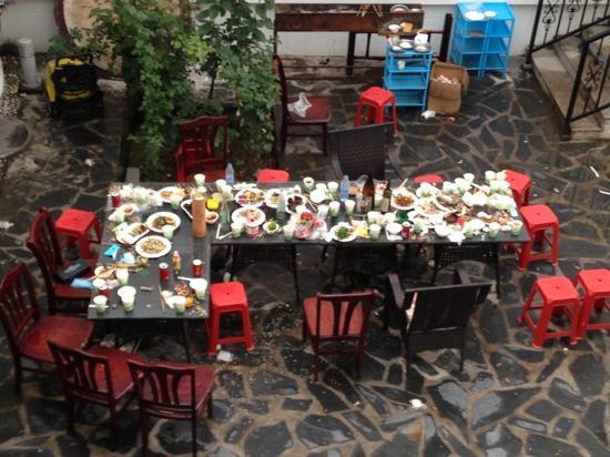 Bailixia Liuhao Hotel