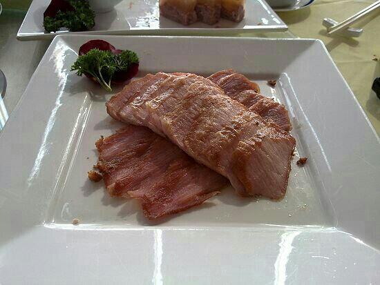 YueCai Wang Restaurant : 爽
