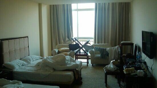 Xiaolong Hostel
