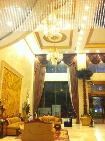 Saihao Hotel
