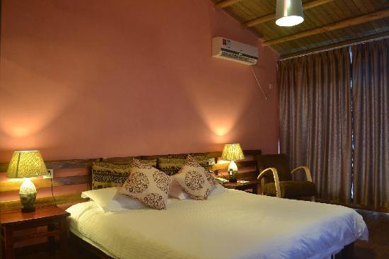 Yangshuo Sunvalley Hotel: 房间