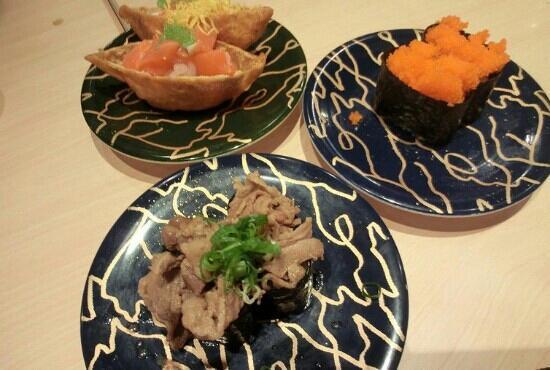 sushiMASA: 不错
