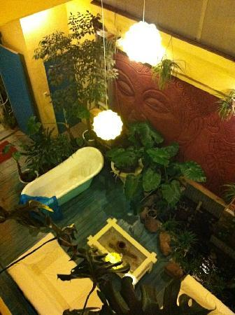 Yangshuo Gardenyard Inn : meili