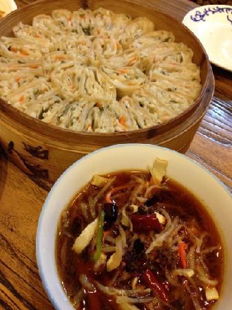 Xi Bei Ren Jia