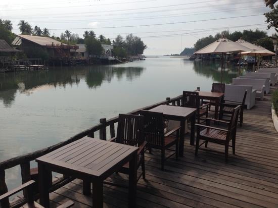 Aana Resort & Spa : 餐厅