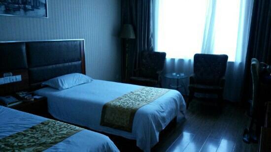 Dongjin Hotel