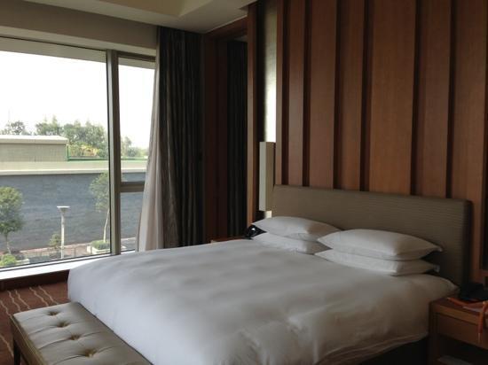 Hyatt Regency Guiyang: 卧室