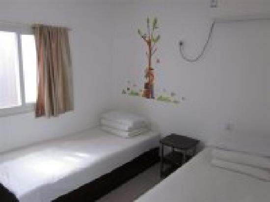 Naonao Youth Hostel: 双人标准间