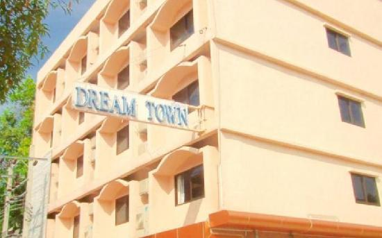 Dream Town Pratunam