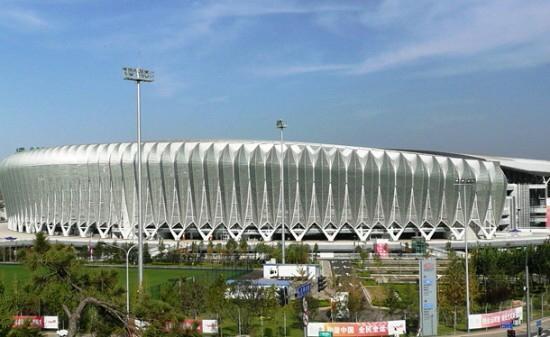 Olympic Sports Center of Jinan: 全运会主场
