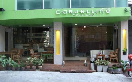 Darjelling Boutique : Darjelling精品酒店