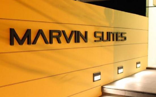 Marvin Suites: 马文套房酒店