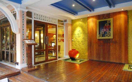 Salil Hotel Sukhumvit Soi 8: 萨利尔酒店