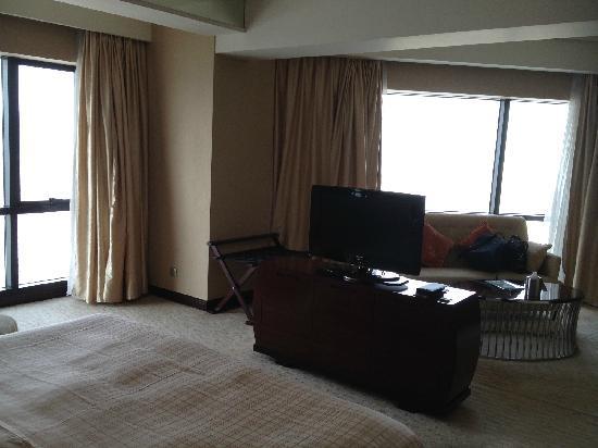 Four Points by Sheraton Hangzhou, Binjiang: room inside