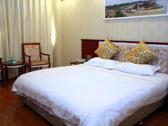 GreenTree Alliance Hotel Yangzhou Wenchang Middle Road City Government