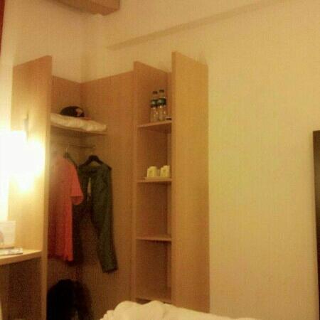 Hotel Ibis (Dalian Sanba Square): 酒店