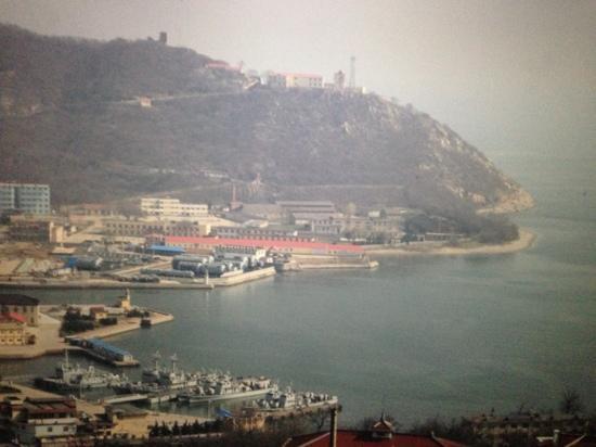 Port Athur: 旅顺港