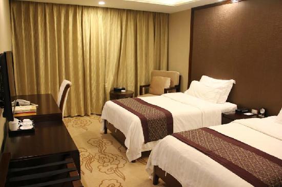 Wudangshan Hotel: 标准间