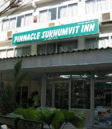 Photo of Pinnacle Sukhumvit Inn Bangkok