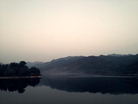 Qishu Lake Wonderland Hotel: 奇墅湖仙境