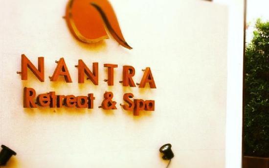 Nantra Retreat & Spa : Nantra Hotel  Spa