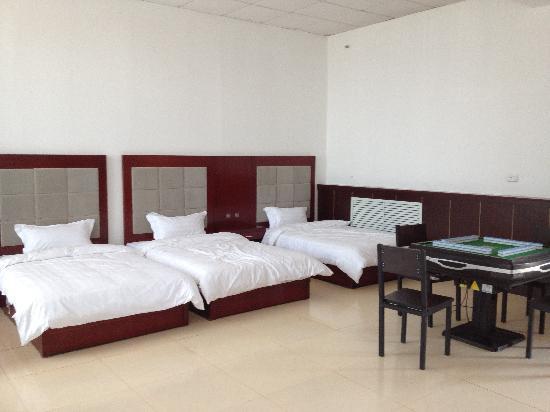 Jiachen Express Hotel