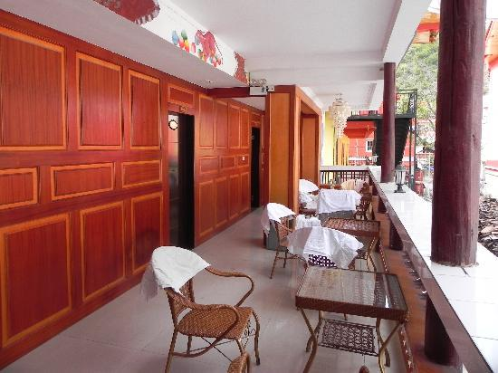 Goukou Yinxiang Hotel: 亲身经历,非常不错,可以尝试
