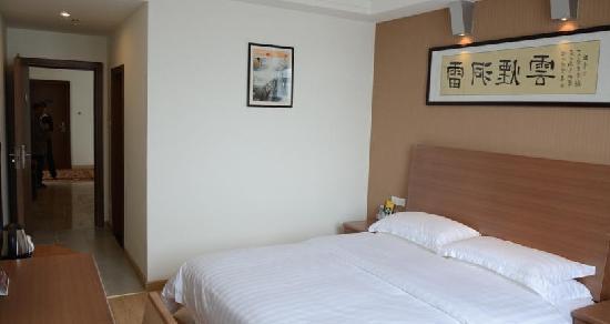An-e 158 Hotel Emeishan : 客房