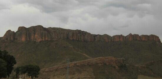 Dalijia Mountain : 达力加山