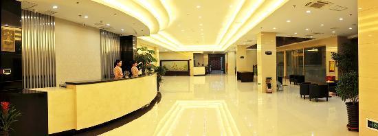 Huacheng Hotel