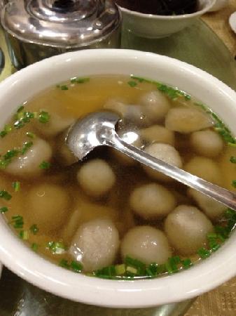 DongYang Cu CaiGuan