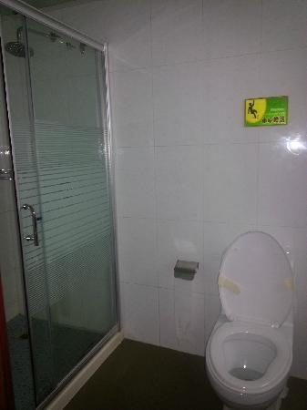 Hua Lu Hotel: 4