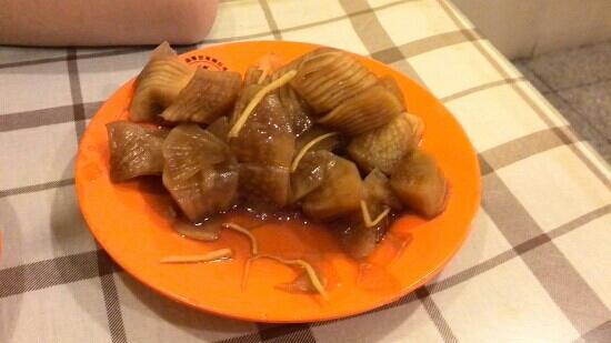Lao ShangHaiChengHuangMiao XiaoChi (YongAnLi)