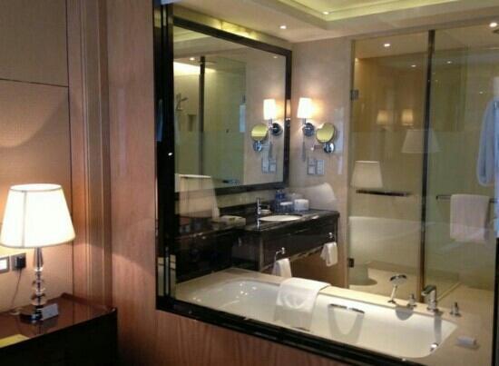 Doubletree by Hilton Shenyang: 客房