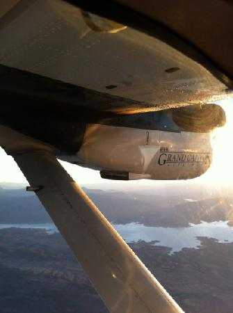 Grand Canyon Airlines - Grand Canyon National Park: airline