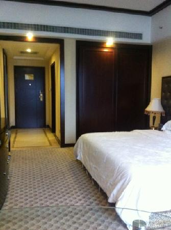 Yu Cheng International Hotel