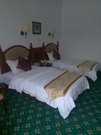 Sanli Hotel: 标间