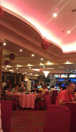 Ya Zhu Seafood Restaurant (Dou West Road)