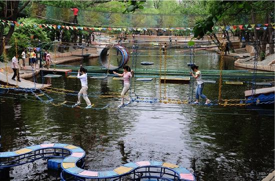 Shenyang International Horticultural Expo Garden: 世博园