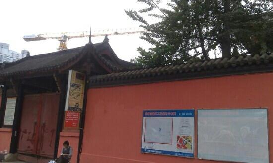 Daci Temple: 大慈寺