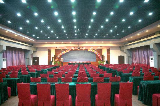 Qingfeng Huayuan Hotel: 多功能厅