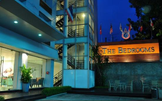 The Bedrooms Boutique Hotel: The Bedrooms  Hotel