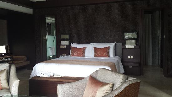 Narada Resort & Spa  Perfume Bay: 房间