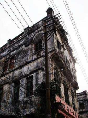 Qilou Old Street : 2