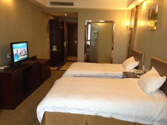 GreenTree Inn Changzhou Liyang Pingling Square