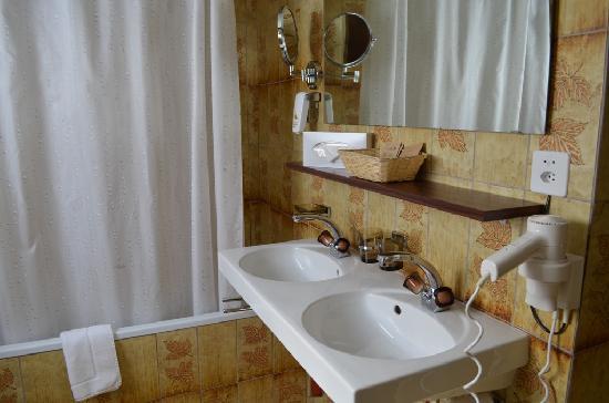 Ambassador Hotel Zermatt : 国宾馆