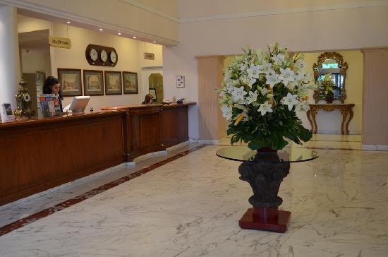 Hotel de la Paix: 德拉帕斯酒店