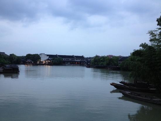 Wuzhen Water Town: 乌镇